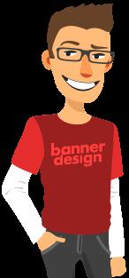 נציג BannerDesign