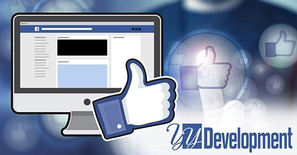מודעה לפייסבוק לעיצוב באנר לפייסבוק