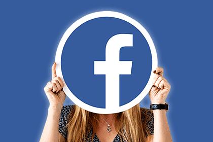 שינוי תמונת נושא בפייסבוק