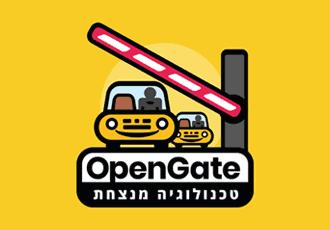 לוגו לאפליקציה בטלפון